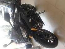 Продам мотоцикл Yamaha FZ8 SA, в Пензе