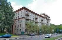 Предлагается к сдаче шикарная двухуровневая квартира , в Москве