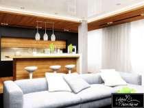 Дизайн интерьера, в Барнауле