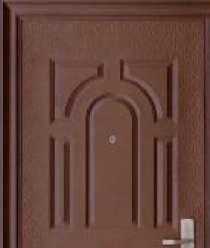 Входная стальная дверь, в Архангельске