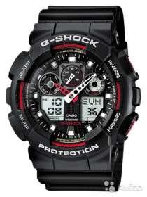 Спортивные часы G-Shock от Casio, в Комсомольске-на-Амуре