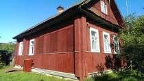Дом ИЖС + 15 сот в Тосно, Ленинградская  область, в Санкт-Петербурге