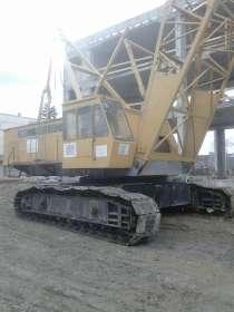 кран ДЭК-631, в Челябинске