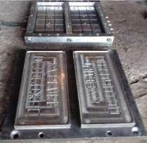 Пресс-формы для полимерпесчаной  плитки,, в Уфе