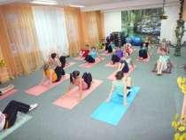 Фитнес-центр «Подсолнух» приглашает назанятия:, в Пензе