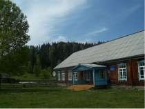 Здание 400 кв.м +Участок 0.5Га в горах Алтай, Чойский район, в Горно-Алтайске