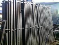 столбы металлические с бесплатной доставкой по обл, в Анапе