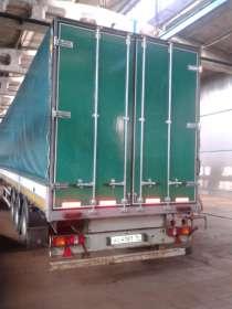Ворота на грузовой автотранспорт, в Набережных Челнах
