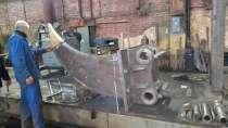 Рыхлитель на JCB-220 в аренду, есть ковши узкие и планиров, в Балаково