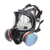 Полная маска(респиратор) SPIROTEK FM9500 MT, в Братске