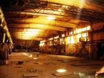 Сдам нежилые  помещения под склад или производство.район ЧМЗ, в Челябинске