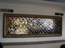 зеркальное панно ,зеркалььные элементы, фацет, в Нижнем Новгороде