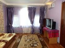 Сдам 2 - комн. полностью благоустроенную квартиру 80 кв. м.,, в Краснодаре