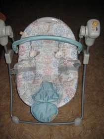 электронные качели для новорожденных, в г.Боровичи