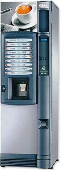Продажа кофейных автоматов в Иркутске, других регионах и по , в Иркутске