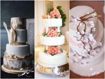 Свадебный торт на заказ, в Набережных Челнах