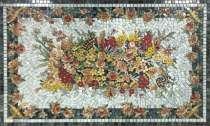 Мозаика фабрики NATURAL с нашего склада, в Казани