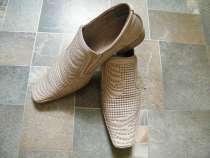 туфли кремового цвета, в г.Лысково