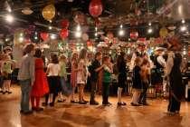 День Рождения в клубе, в Москве