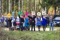 Видео и фото свадеб,торжеств,детских праздников,выпыскных, в Смоленске