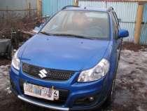 Продам автомобиль Suzuki SX4 , в Сургуте