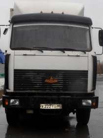 Фургон МАЗ с Красивым номером, в Нижневартовске