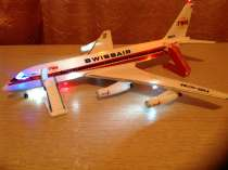Модель самолёта Convair-880 Раритет, в Иркутске