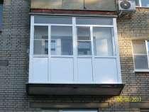 Остекление балконов в Пензе, в Пензе