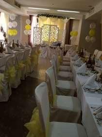 Свадебное оформление, в Екатеринбурге