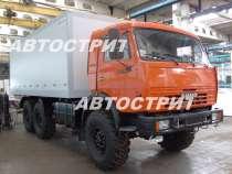 Фургоны изотермические, стенки стеклопластик под заказ, в Набережных Челнах