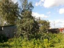 Земельный участок в д. Покровское Истринского р-на, в Истре