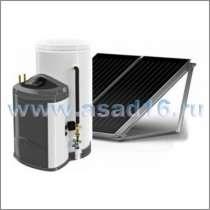 Солнечный водон-ль 300 л Ariston KAIROS FAST CD1 300-2TТ, в Набережных Челнах