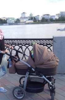 Детская коляска Jedo Fun 4 DS  2 в 1 (Польша), в Екатеринбурге