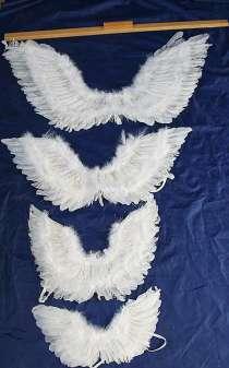 крылья ангела, в Новосибирске