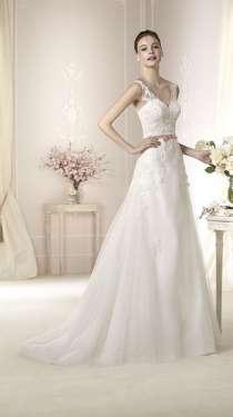 Свадебное платье производство Испания, в Пензе