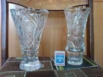 Хрустальные вазы для цветов, в Ростове-на-Дону