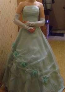 Новое вечерние платье, в Владимире