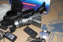 Видеокамера SONY-DCR-VX2100Е, в Брянске