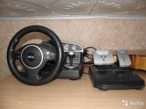 Продается компьютерный руль, в Оренбурге