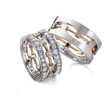 Обручальные кольца, в Санкт-Петербурге