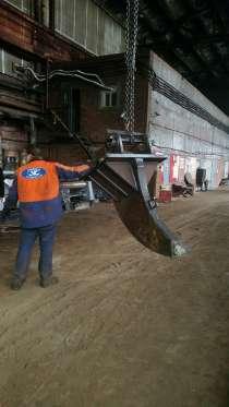 Клык-рыхлитель на JCB-290 сдаем в аренду, в Астрахани