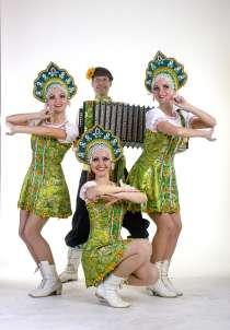 Шоу-балет ОДАРИ Краснодарский край!, в Краснодаре