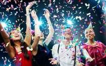 Свадьбы, Банкеты, Юбилеи, Новогодние корпоративы, в Электростале