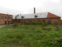 Производственная база, в Иванове