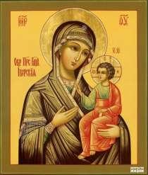 реставрация икон, в Саратове