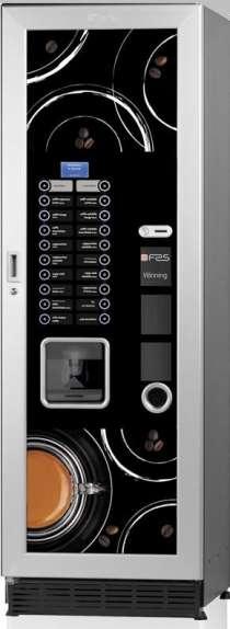 Кофейные автоматы цена от 30 тыс. руб, в Иркутске