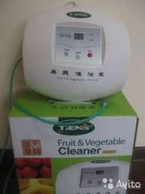 Электробытовой прибор-машина для очистки фруктов и овощей, в Барнауле