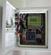 Прибор ограничения мощности, защиты однофазной сети ПЗС 23-1, в Краснодаре