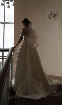 Свадебное платье, в Пензе