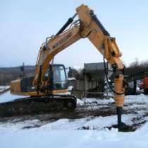 Буровое оборудование DRD-20 (Англия) на экскаваторы массой 1, в Казани